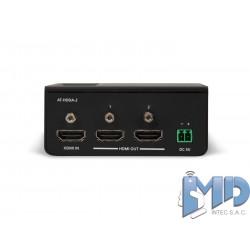 DISTRIBUIDOR DE HDMI 1X2 ATLONA AT-HDDA-2