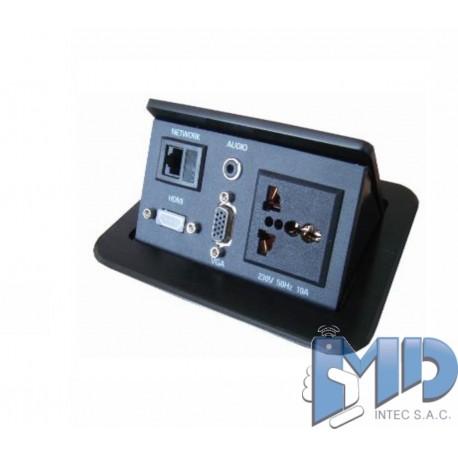 INTERFACE DE CONECTIVIDAD MD-012