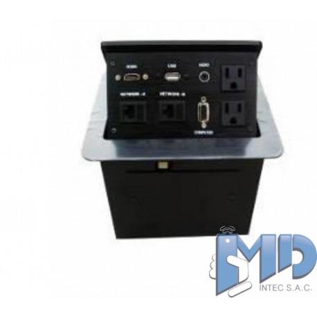 INTERFACE DE CONECTIVIDAD MD-018