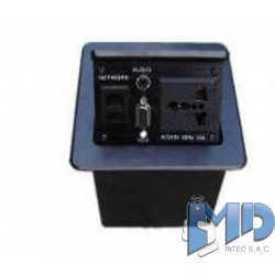 INTERFACE DE CONECTIVIDAD MD-008