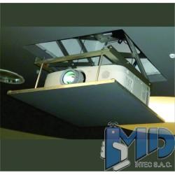 ELEVADOR ELECTRICO PARA PROYECTOR MD-110