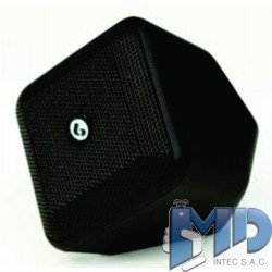 SPEAKER SOUNDWARE BOSTON ACOUSTICS NEGRO