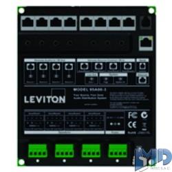AMPLIFICADOR 4X4 ATLONA HIFI 2 95A00-3