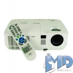 Proyector NEC Modelo: V260 XG
