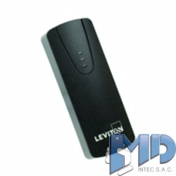 Control de acceso Leviton