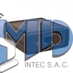 Unidad de interfaz de programación USB Omni-Bus 116A00-1