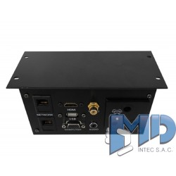 INTERFACE DE CONECTIVIDAD MD-022