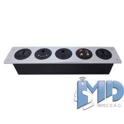 INTERFACE DE CONECTIVIDAD MD-035