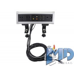 INTERFACE DE CONECTIVIDAD MD-029