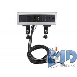 INTERFACE DE CONECTIVIDAD MD-029