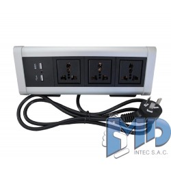 INTERFACE DE CONECTIVIDAD MD-030 DESKTOP