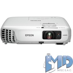 EPSON PROYECTOR POWERLITE X24+
