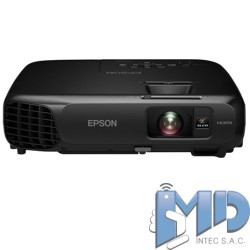 EPSON PROYECTOR PW S18+MOD WI FI
