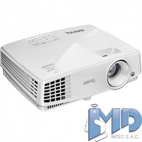 PROYECTOR BENQ MS524 HDMI 3D
