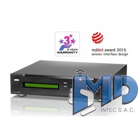 VM3909H -9 x 9 Conmutador de matriz HDBaseT-Lite HDMI
