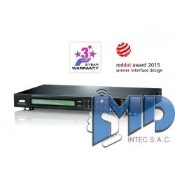 VM5808D - 8 x 8 Conmutador de matriz DVI con videowall & escalador