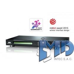 VM6404H - Conmutador de matriz HDMI 4K 4 x 4 con módulo de escala