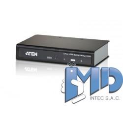 VS182A - Divisor HDMI 4K de 2 puertos