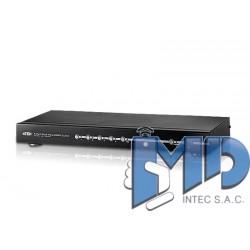 VS482 - Switch HDMI de 4 puertos con salida dual