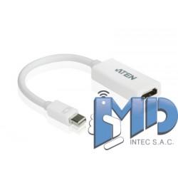 VC980 - Adaptador Mini Display Port a HDMI