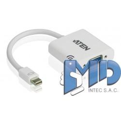 VC920 - Adaptador Mini Display Port a VGA