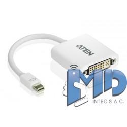VC960 - Adaptador Mini Display Port a DVI