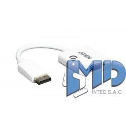 VC925 - Adaptador de DisplayPort a VGA