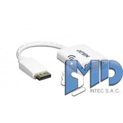 VC965 - Adaptador de DisplayPort a DVI