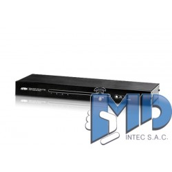 VS1804T - Divisor Cat 5 HDMI de 4 puertos