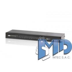 VS1808T - Divisor Cat 5 HDMI de 8 puertos