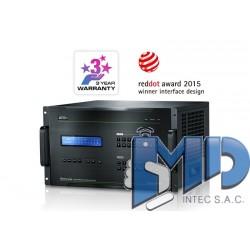 VM1600 - 16x16 Matriz modular