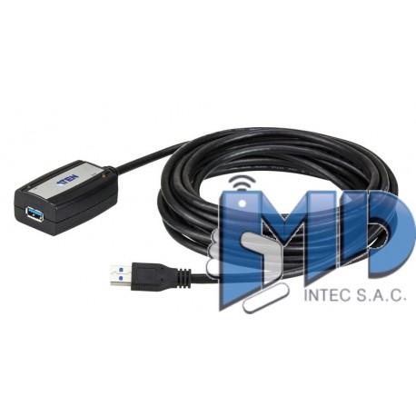 UE350A - Alargador USB 3.0 (5 m)