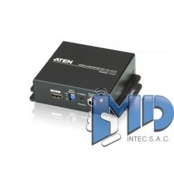 VC840 - Convertidor HDMI a 3G-SDI/Audio