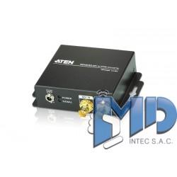 VC480 - Convertidor 3G-SDI a HDMI/Audio