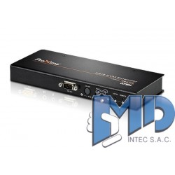 CE350 - Alargador KVM Cat 5 VGA/Audio PS/2 (1600 x 1200 a 150 m)