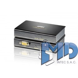 CE250A - Alargador KVM Cat 5 VGA PS/2 (1280 x 1024 a 150 m)