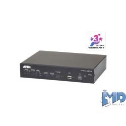 Sistema de control ATEN - VK1100
